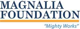 Magnalia Foundation Logo